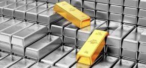 Giá bạc và vàng chín muồi cho rút lui trước FOMC Outlook?